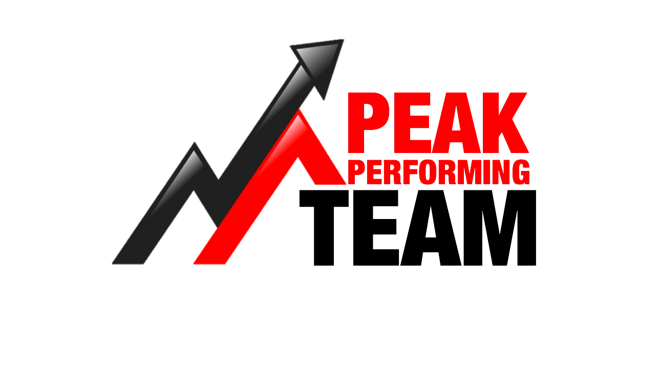 PEAK-PERFORMING TEAM