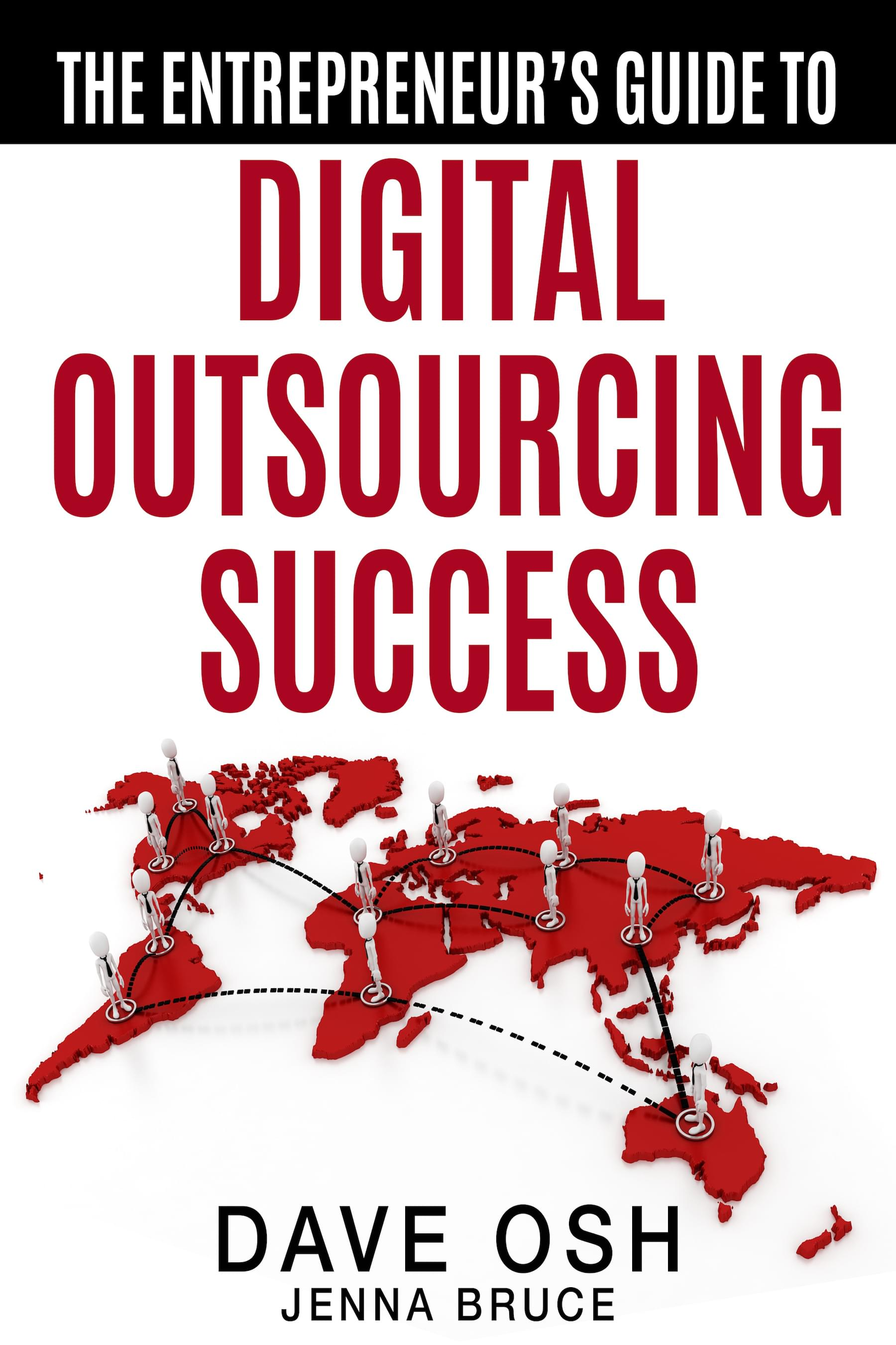 The Entrepreneur's Guide to Outsourcing Success