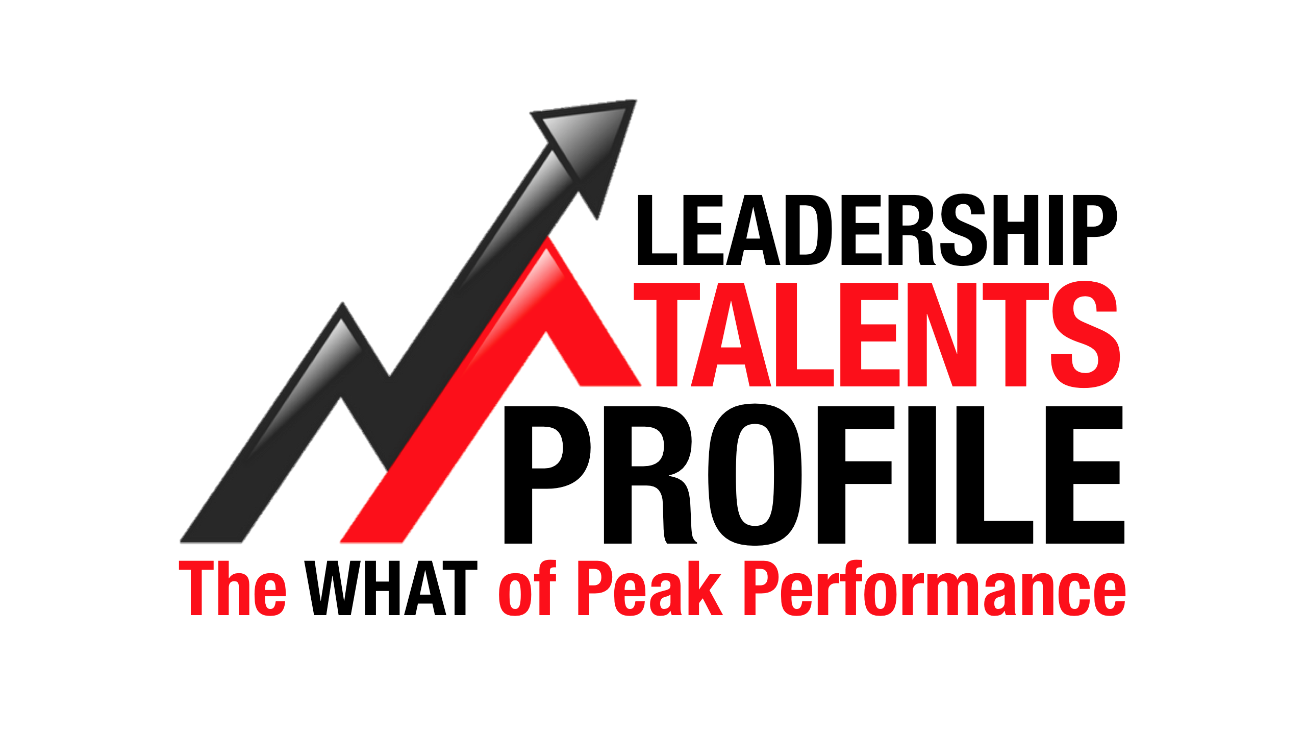 LEADERSHIP TALENTS PROFILE